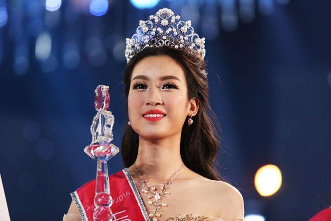 Mẹ Hoa hậu Mỹ Linh phản pháo thông tin con gái phẫu thuật chỉnh răng 3