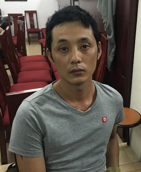 Hành trình tội ác của kẻ sát hại tân sinh viên cướp iPhone, Macbook  2