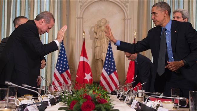 Obama và Erdogan chuẩn bị gặp mặt lần đầu hậu đảo chính 1