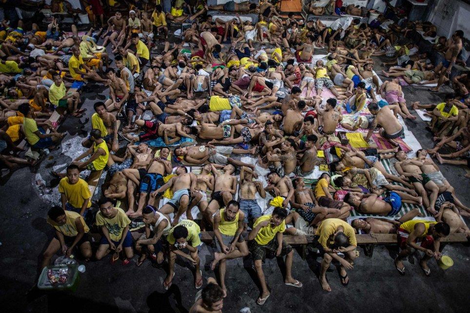 Tổng thống Philippines: Chiến dịch giết 1.900 người không phải diệt chủng 1