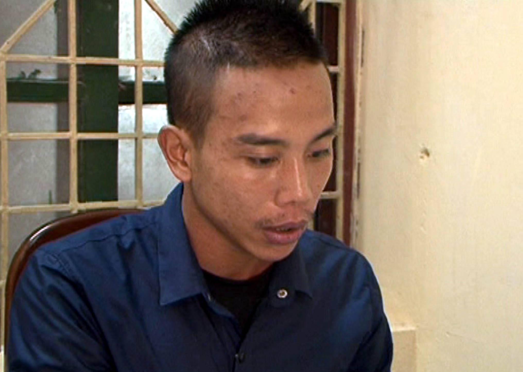 Nam Định: Xin thuốc lá bất thành, nhóm côn đồ sát hại nam thanh niên 3