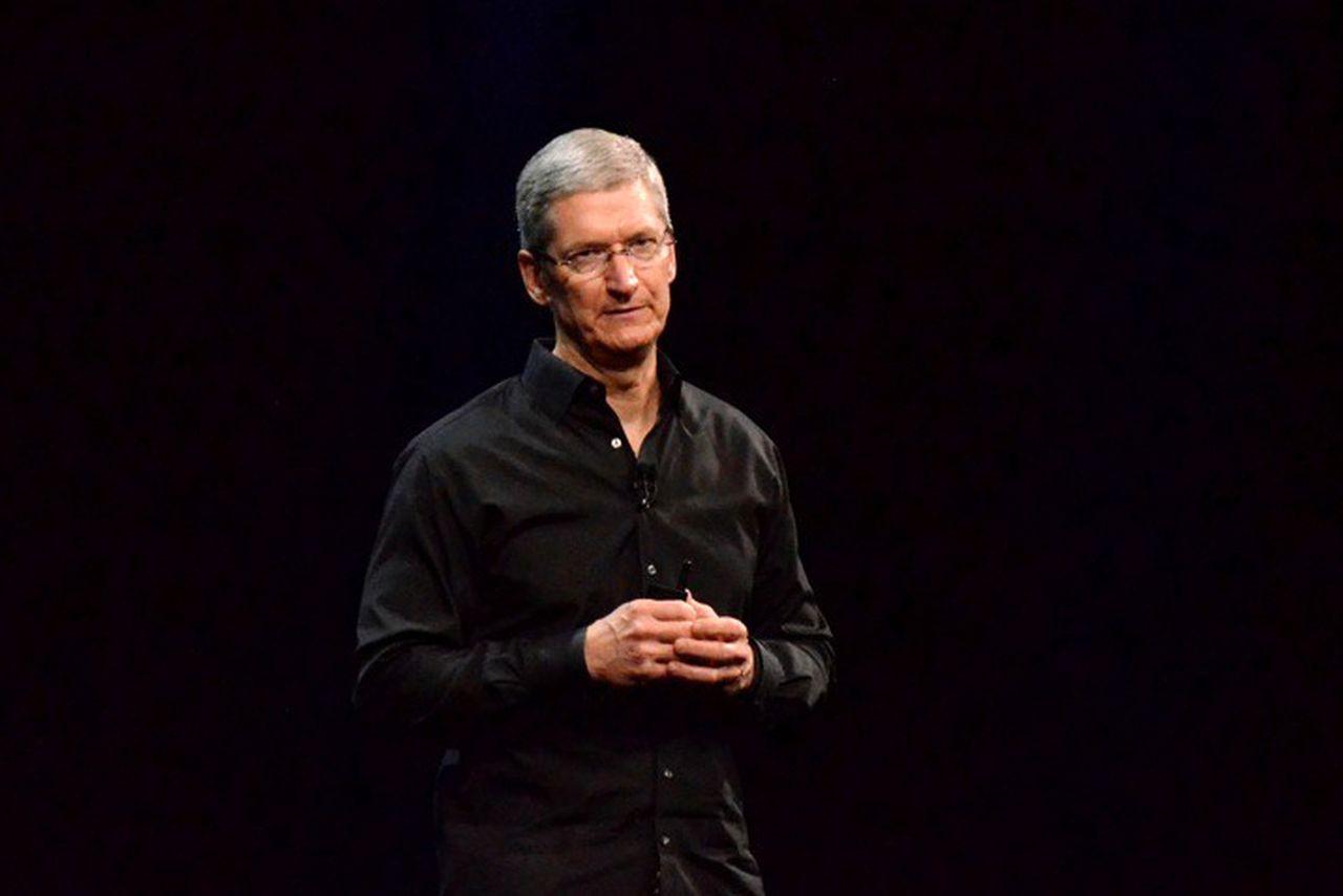 Apple bị cáo buộc trốn thuế và chịu phạt 19 tỷ USD 1