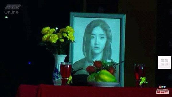 Học trò Trấn Thành bị chỉ trích vì dùng ảnh ca sĩ Hàn đặt trên bàn thờ 2