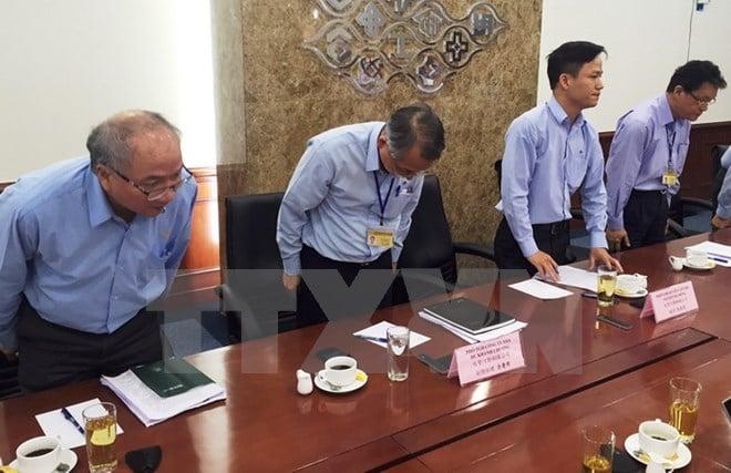 Formosa đã chuyển đủ 500 triệu USD bồi thường cho 4 tỉnh miền Trung  1