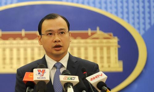 Việt Nam phản hồi cáo buộc người Việt nói xấu Thủ tướng Campuchia 1