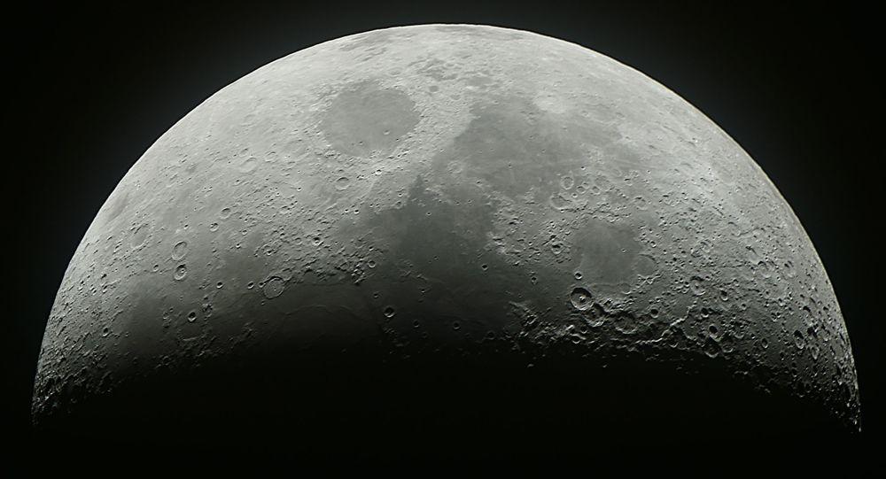 Đã có Internet trên Mặt trăng 1