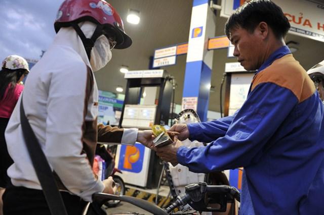 Giá xăng dự kiến sẽ tăng mạnh vào ngày 5/9 1