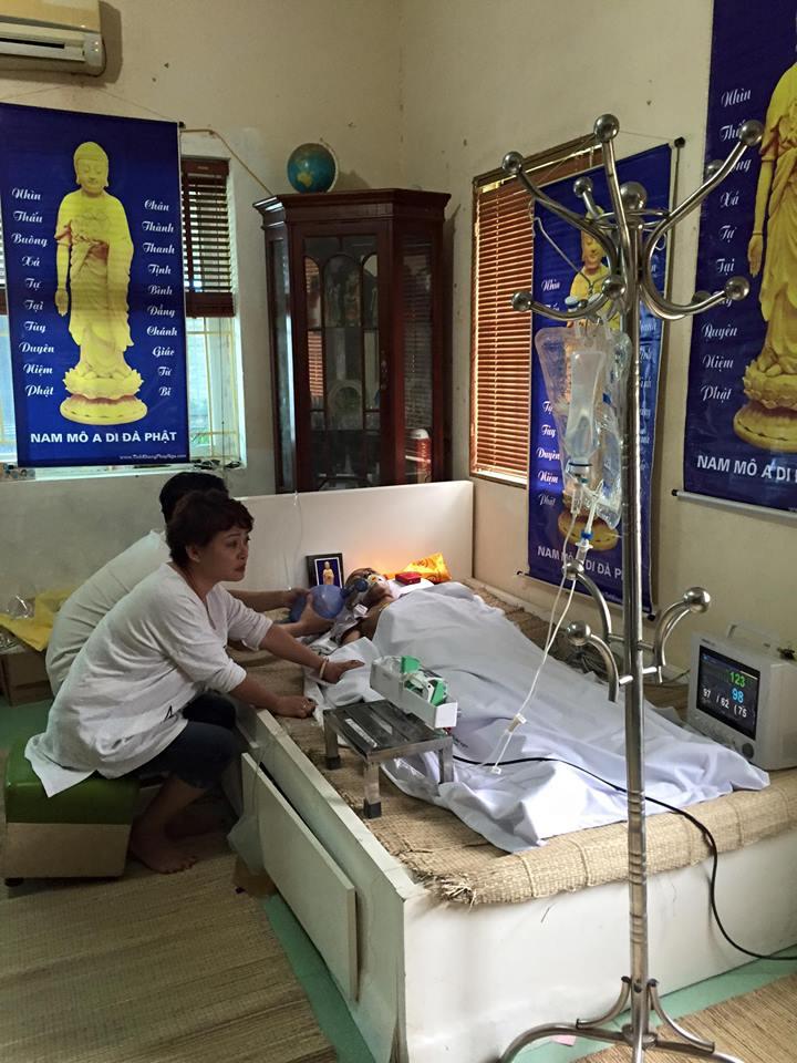 Sao Việt đau buồn trước sự ra đi của NSƯT Hán Văn Tình 2
