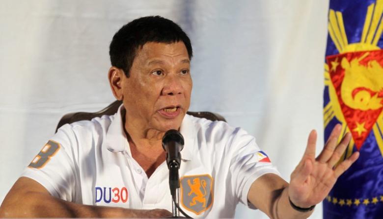 Tổng thống Philippines tuyên bố sẽ còn giết