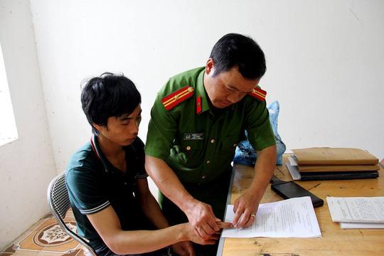 Khởi tố kẻ sát hại 4 người trong một gia đình ở Lào Cai 1