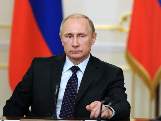 Putin tuyên bố ủng hộ Trung Quốc về vụ kiện Biển Đông 5