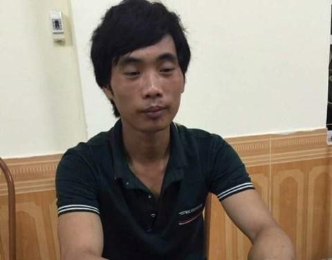 Thực nghiệm hiện trường vụ thảm án 4 người ở Lào Cai 1