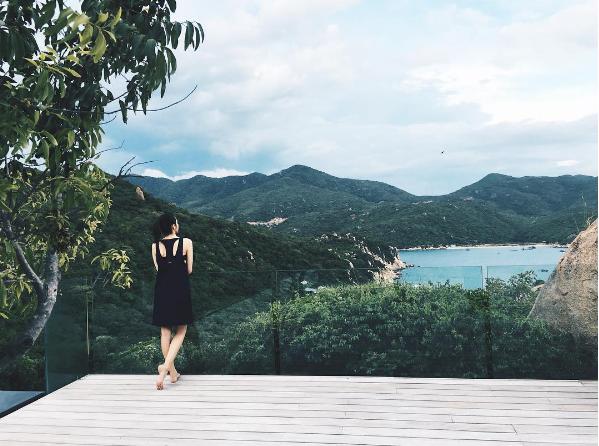 Vợ chồng Tăng Thanh Hà tận hưởng kỳ nghỉ sang chảnh 3
