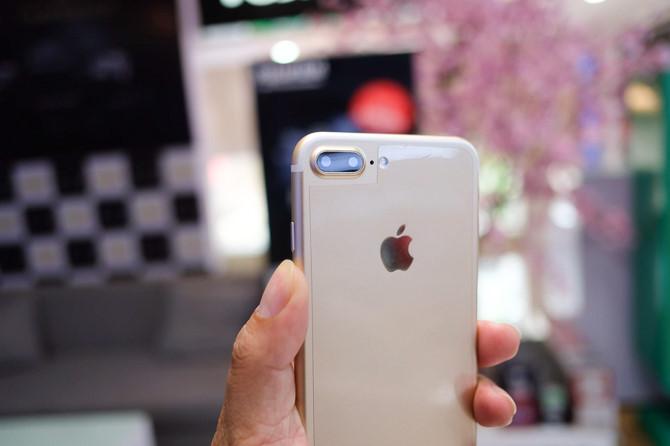 Xuất hiện iPhone 7 hàng nhái giá chưa đến 3 triệu đồng 3