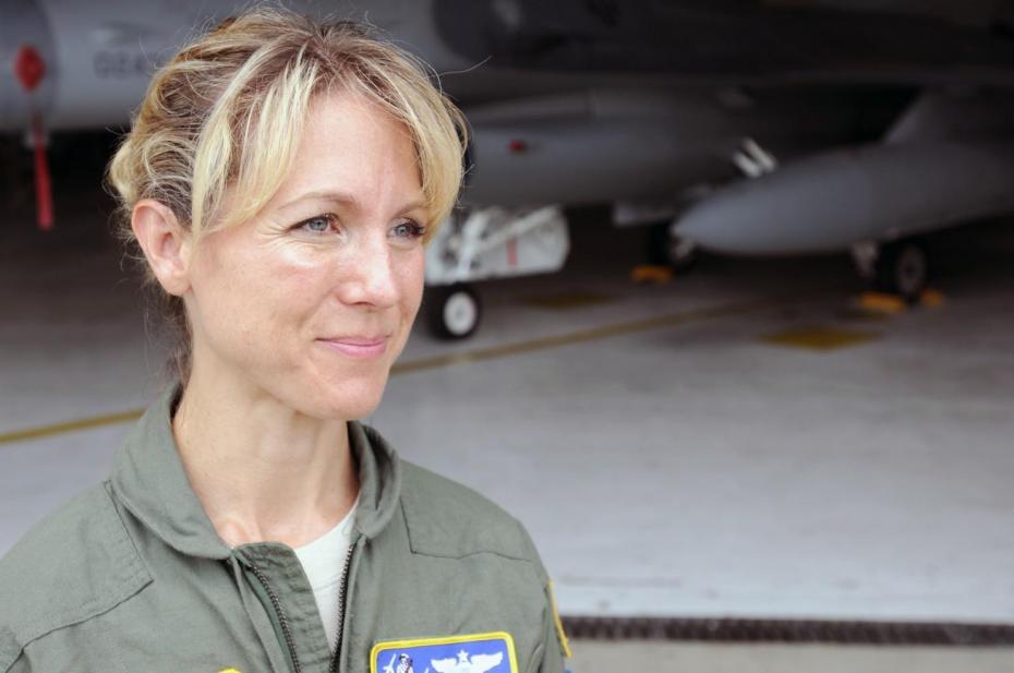 Nữ phi công tiết lộ những tình tiết kinh hoàng trong vụ tấn công 11/9 1