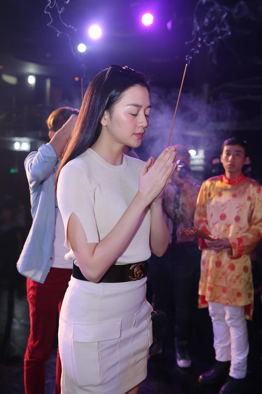 Đàm Vĩnh Hưng tổ chức lễ giỗ tổ ngành sân khấu sau 20 năm ca hát 6