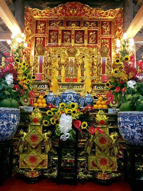 Hoài Linh khánh thành nhà thờ tổ 100 tỷ 7