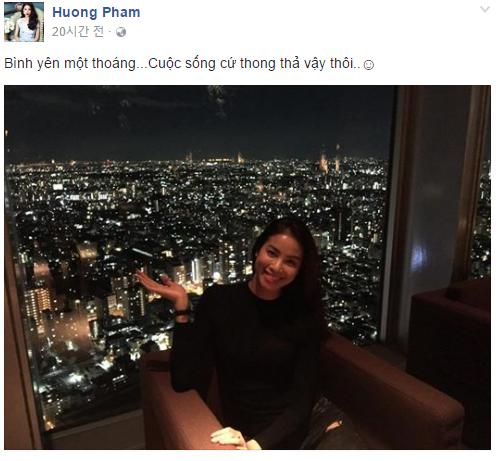 Facebook sao Việt: Kang Tae Oh say sưa hát karaoke cùng đoàn phim Zippo, Mù tạt và em 11