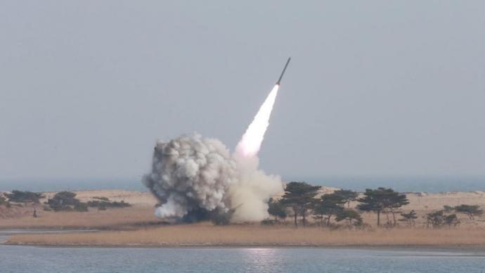 Tại sao Trung Quốc sợ Triều Tiên? 1