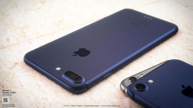 Tim Cook khoe hình chụp chính thức bằng camera của iPhone 7 Plus 1