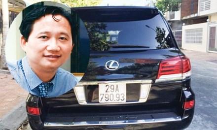 Bí thư Hậu Giang nói gì về việc ông Trịnh Xuân Thanh xin đi nước ngoài 1