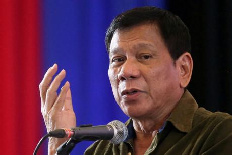 Duterte đuổi khéo cố vấn Mỹ khỏi Philippines, Washington nổi giận 1