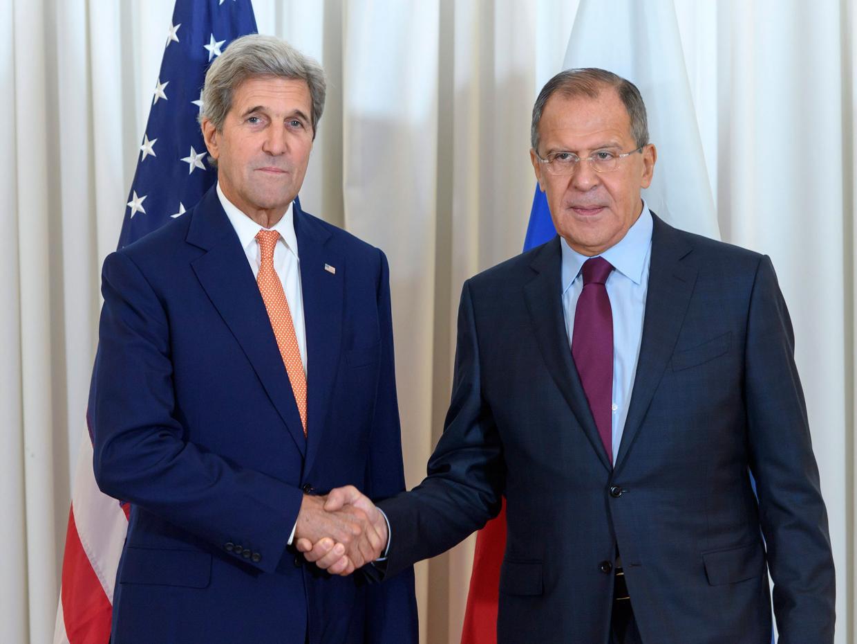 Nga có thể trở lại vị thế siêu cường sau thỏa thuận Syria 1