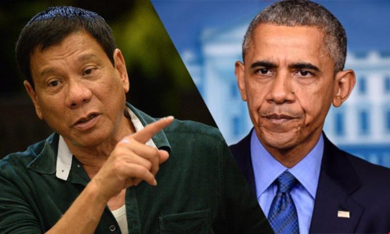 Vì sao tổng thống Philippines liên tục