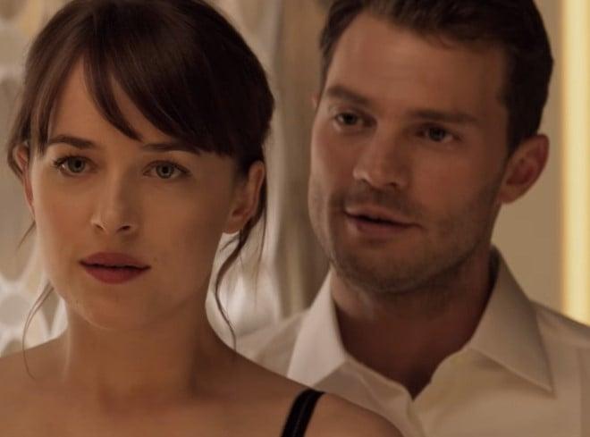 Trailer cảnh nóng đầy hấp dẫn của phim