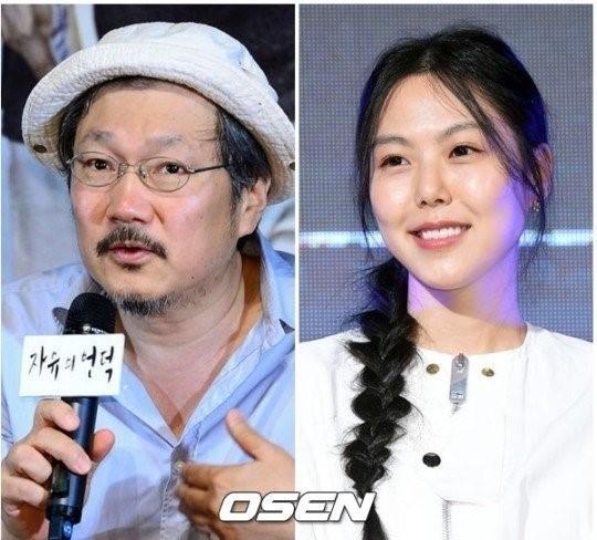 Nữ diễn Hàn cắt đứt vụng trộm với đạo diễn đã có vợ để bảo toàn sự nghiệp 1