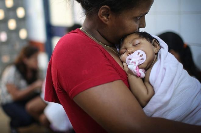 Phụ nữ Việt được phát hiện nhiễm virus Zika ở Nhật 1