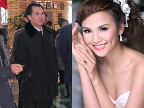 Bi kịch hôn nhân của 4 sao nữ Việt lấy chồng đại gia 6