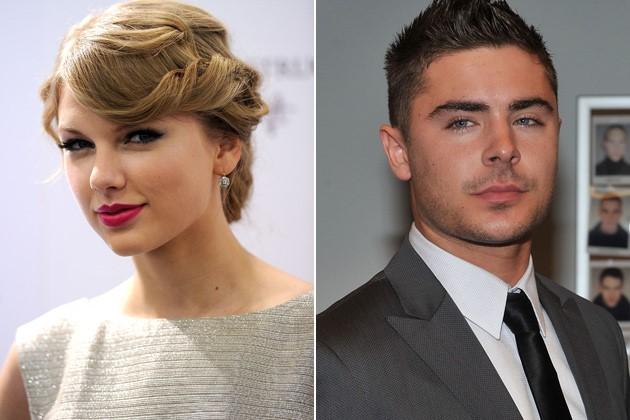 Vừa chia tay Tom Hiddleston, Taylor Swift muốn hẹn hò với Zac Efron 1