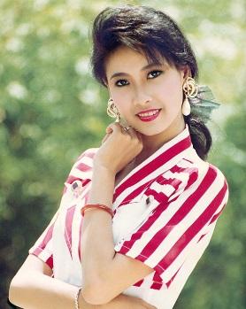 Nhan sắc Hoa hậu Hà Kiều Anh ngày ấy - bây giờ 2