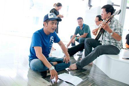 Hùng Thuận diễn lại Đất Phương Nam sau 20 năm 2