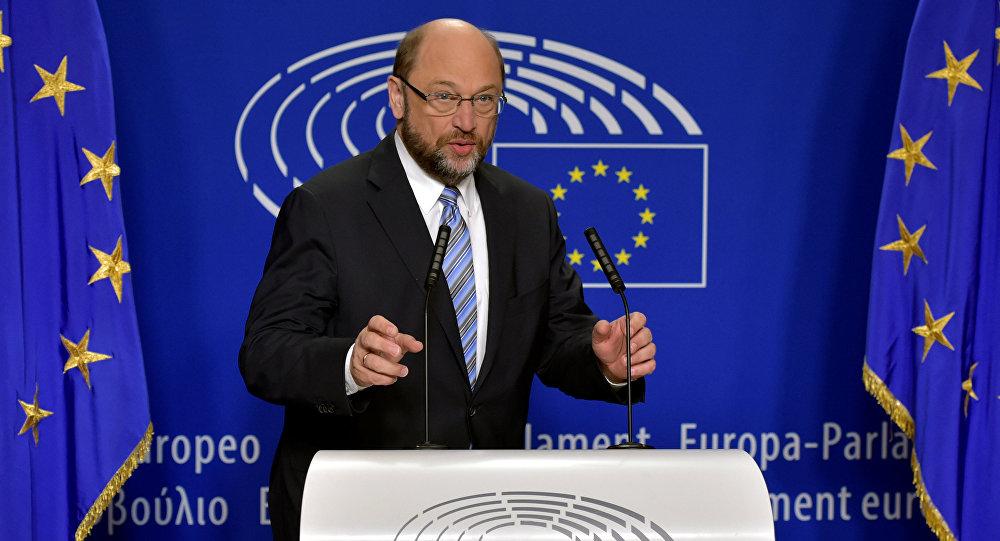 Liên minh châu Âu đang nguy kịch 1