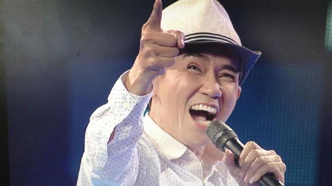 Nghệ sĩ Việt tặng Minh Thuận 300 triệu đồng  3