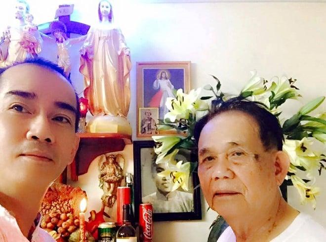 Xúc động tình nghệ sĩ Việt giành cho Minh Thuận trong cơn bạo bệnh 3
