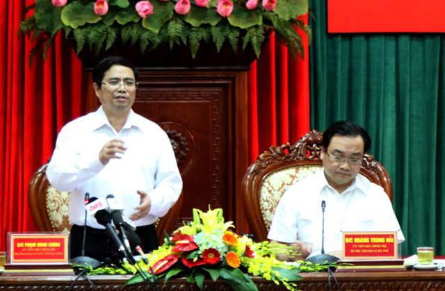Hà Nội cắt giảm 171 trưởng phó phòng, 55 phòng ban 1