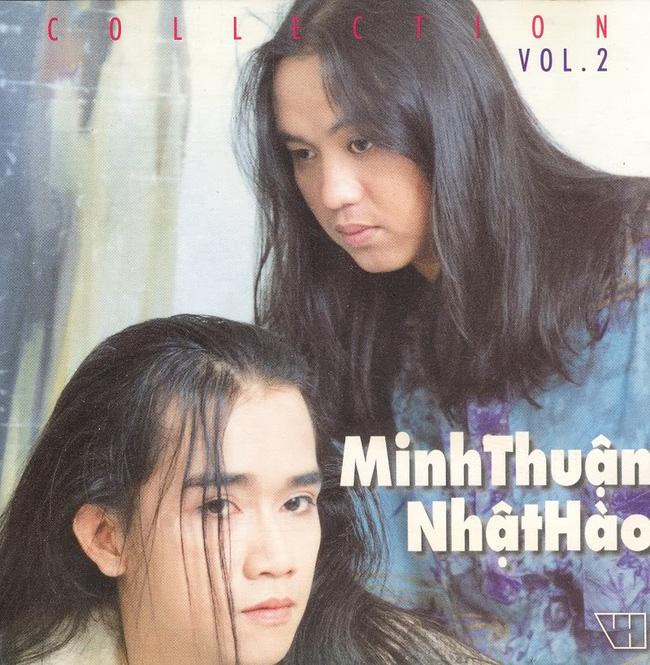 Nhìn lại cuộc đời và sự nghiệp ca sĩ Minh Thuận 3