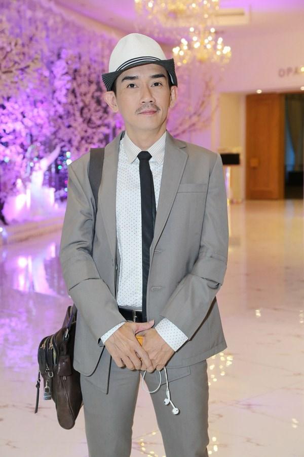 Ca sĩ Minh Thuận qua đời ở tuổi 47 2