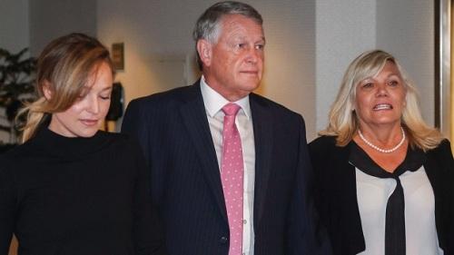 Thẩm phán bị chỉ trích vì nói nạn nhân bị hãm hiếp không biết tự vệ 1