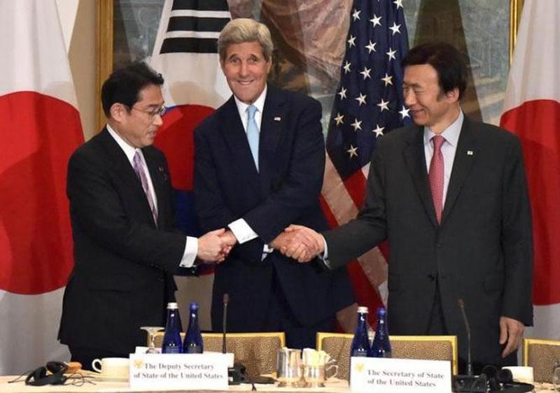Triều Tiên sắp phải hứng thêm những trừng phạt mới 1
