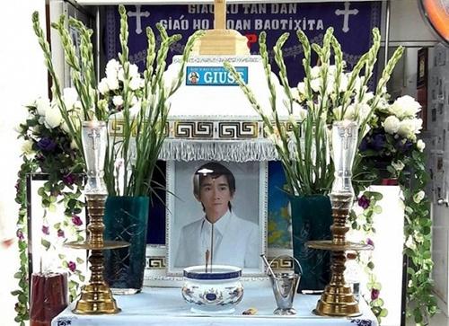 Xúc động những ngày cuối đời của ca sĩ Minh Thuận 2