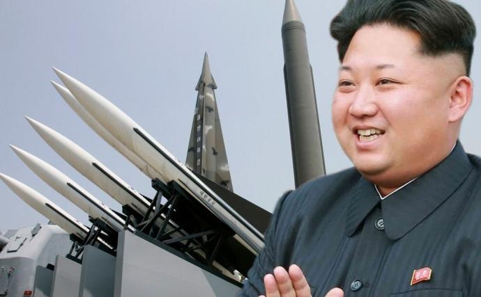 Quốc gia sở hữu nhiều vũ khí hạt nhân hơn Triều Tiên,  Israel 1