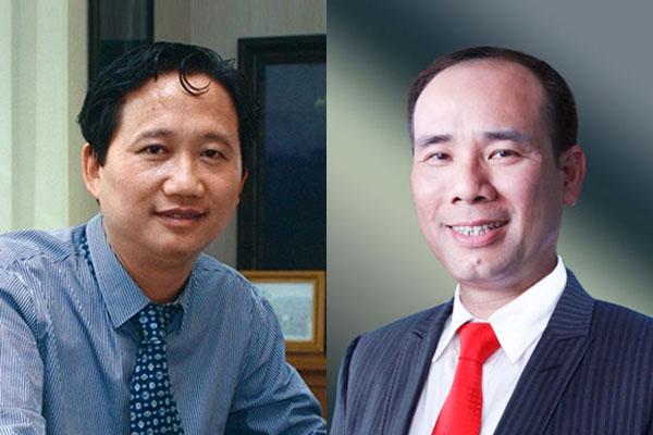 Sếp PVC dưới thời Trịnh Xuân Thanh nhận lương tiền tỷ mặc công ty làm ăn thua lỗ  1