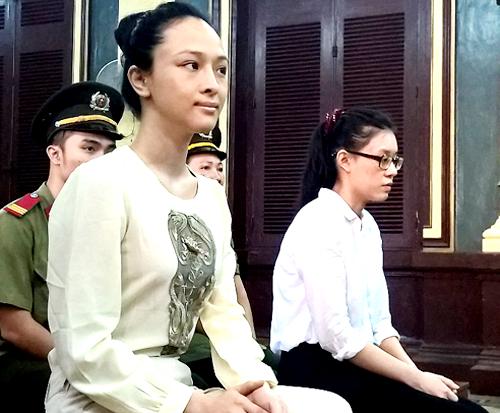 Hình ảnh Điều ít biết về Hoa hậu Phương Nga - người bị cáo buộc lừa 16,5 tỷ số 2