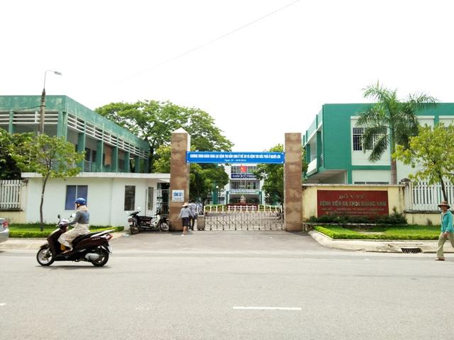 Giáo dục - Nam sinh bị đánh chấn thương sọ não rồi bỏ ở cổng bệnh viện