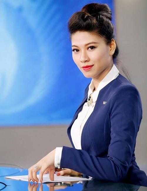 Hé lộ cuộc sống sang chảnh, thượng lưu của nữ BTV sành điệu nhất VTV 1