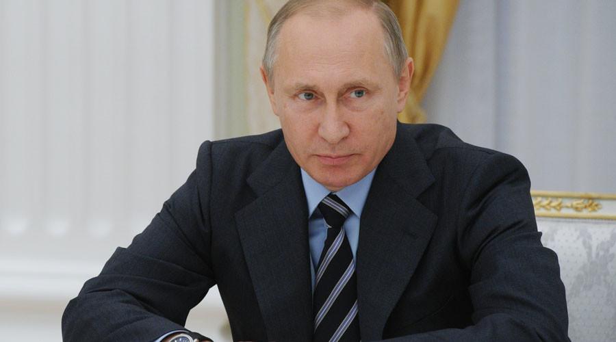 Tỉ lệ tán thành Putin giảm xuống 82\% 1